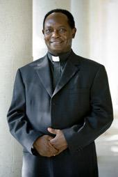 Fr. Charles
