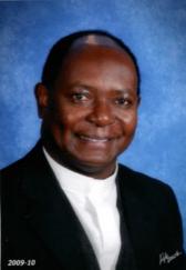 Fr. Charles Nabwana